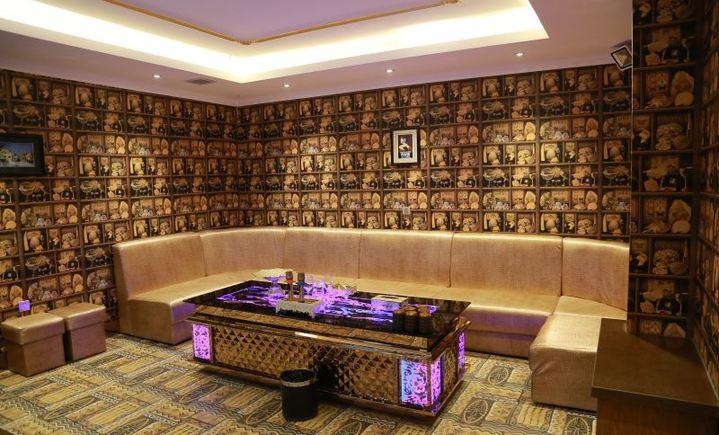 上尚国际音乐酒吧