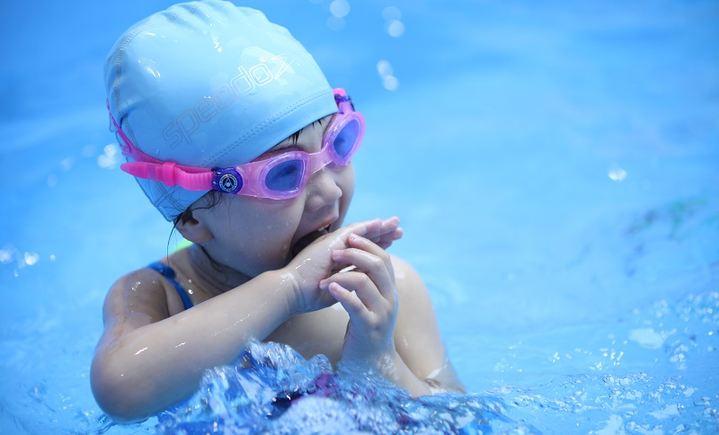 水孩子国际早教水育专家(石景山店)