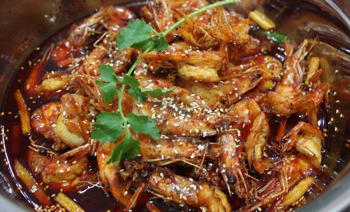 虾吃虾涮(神木旗舰店)