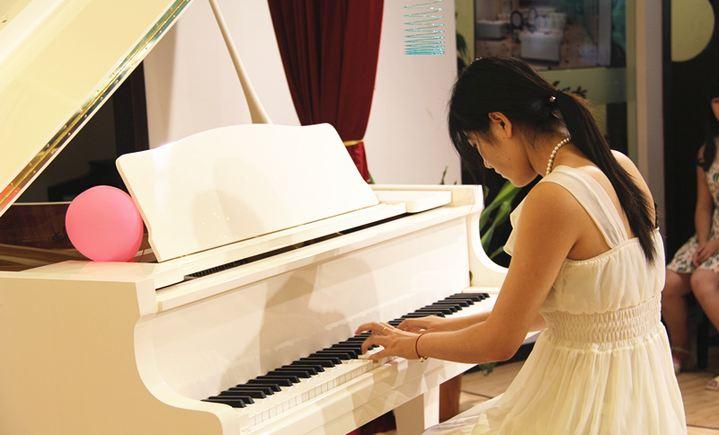 漫·拾光钢琴成人培训(古墩路分店)