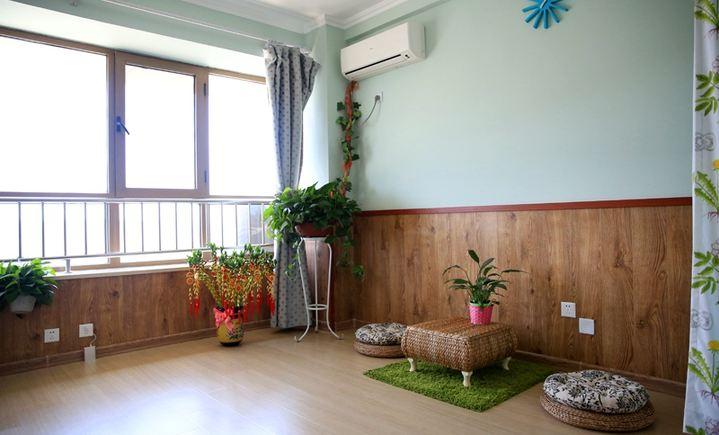 静德瑜伽生活馆
