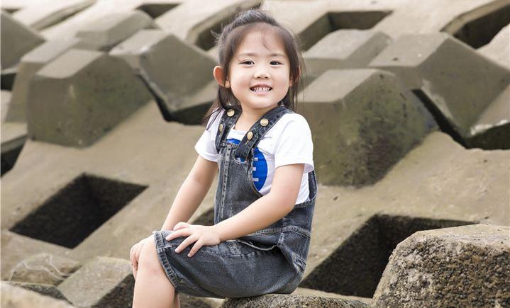 麦穗儿儿童摄影