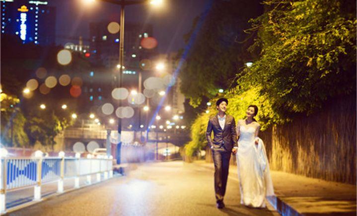 世纪新娘摄影店