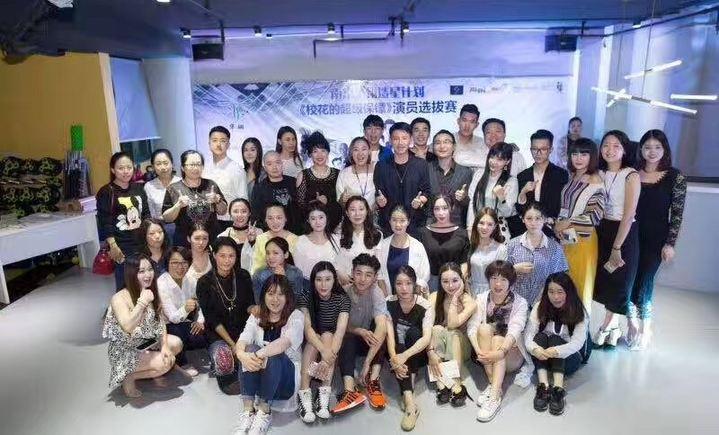 南京华翎国际舞蹈