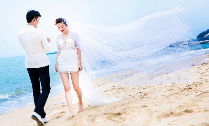 薇爱婚纱摄影 - 大图