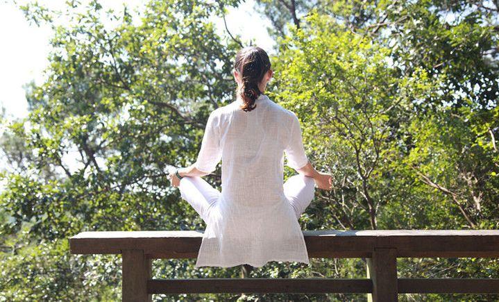 慧瑜伽工作室(九龙城店)
