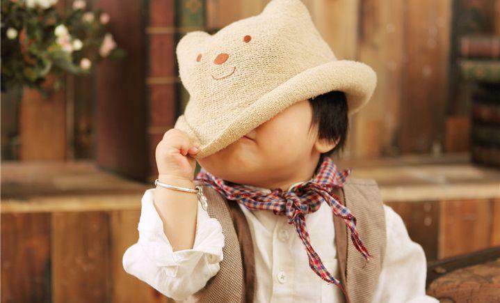 爱上宝贝专业儿童摄影