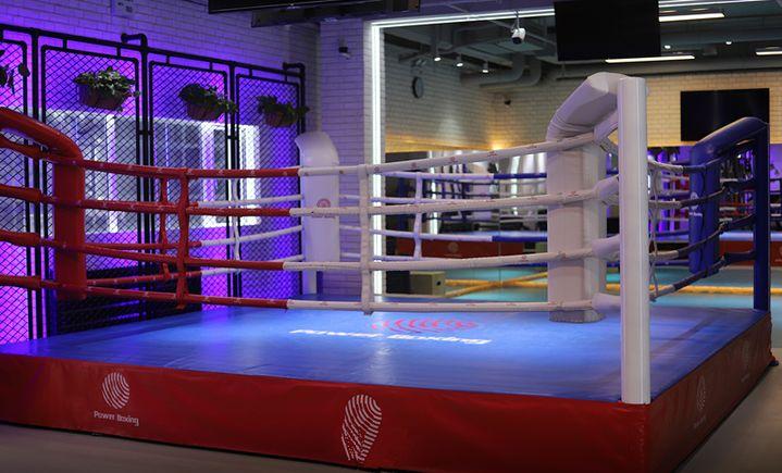全能力拳击健身工作室(朝阳店) - 大图