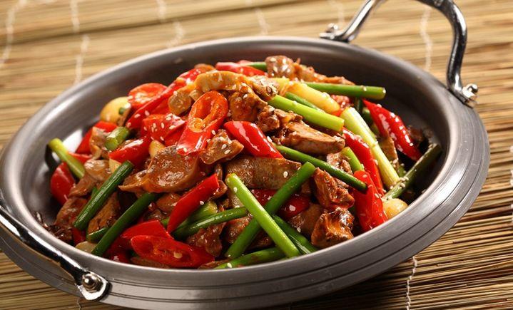 川南小菜馆