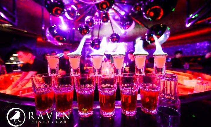 Raven Night