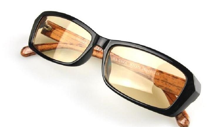 镜博士眼镜店