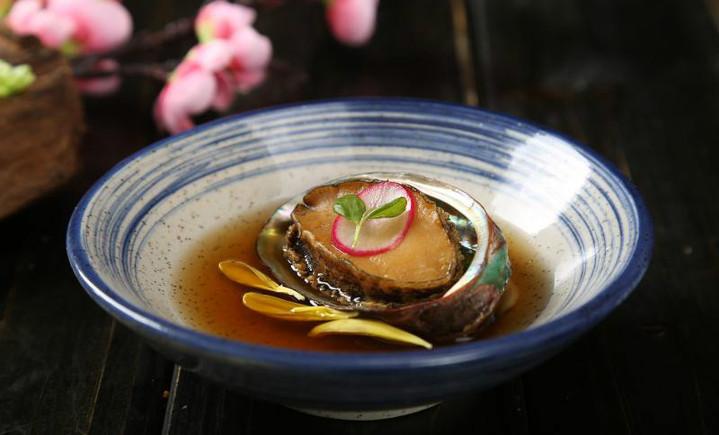 鮨堂放题铁板海鲜料理