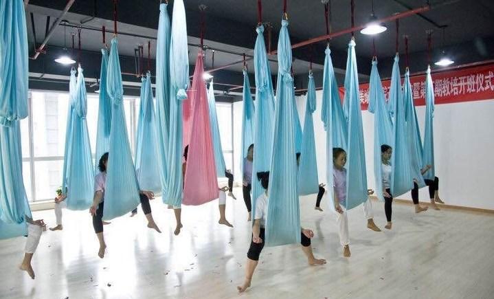 雅颐美瑜伽舞蹈学院