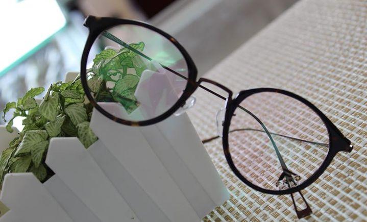 美视亮眼镜