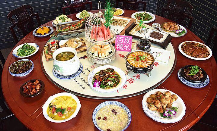 德顺楼饭庄(会峰西路店)