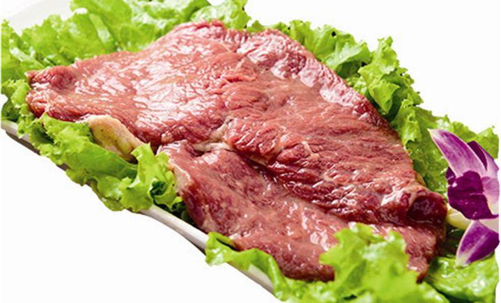 屯老二莊园烤肉(鼓楼店)