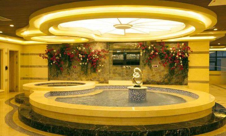 龙跃国际洗浴会馆