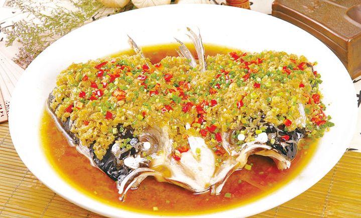 醴陵家常菜馆