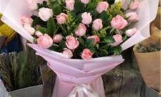 花非花鲜花庆典