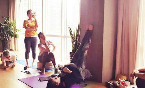 般若瑜伽生活馆