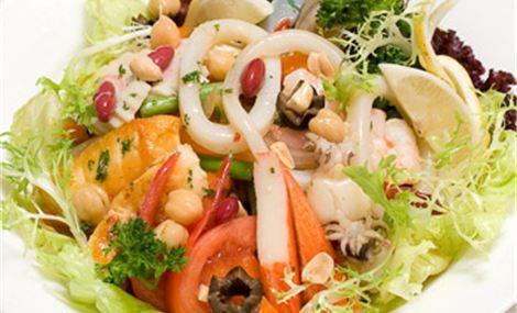 阿阳海鲜私房菜
