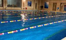 极度体验游泳培训课程4节课