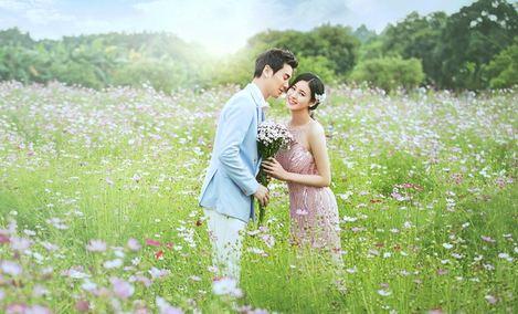 爱菲雅国际婚纱摄影机构