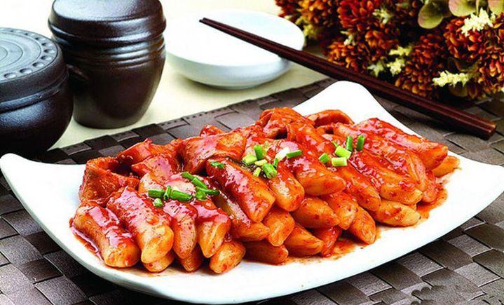 喔爸韩国料理(鄞州店)