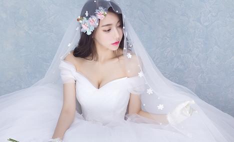 红秀婚禮-Life Dream