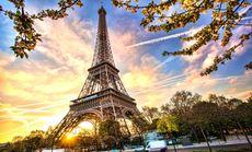 游心法国全国领区旅游签证