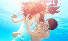韩国悦幕摄影婚纱摄影