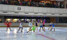 浩泰冰上运动中心单人票