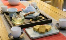 木子瑄商务休闲茶叙套餐