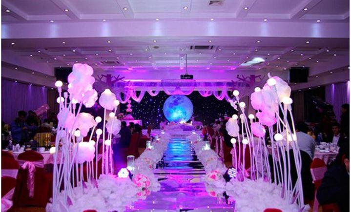 东盟国际婚宴大厅