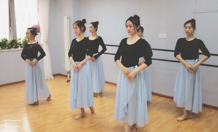【鲁谷】云艺舞蹈艺术中心