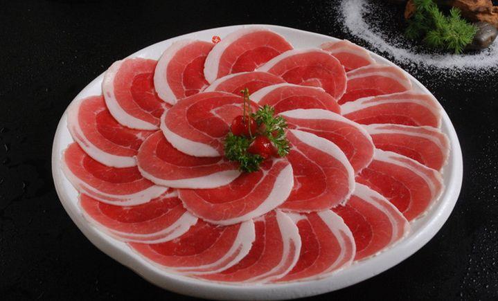 老铜锅涮肉