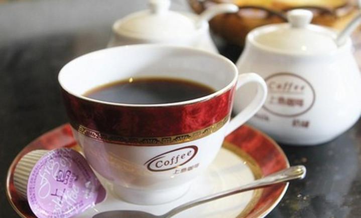 上岛咖啡(清湖店)