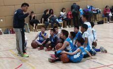 东方启明星篮球培训40节