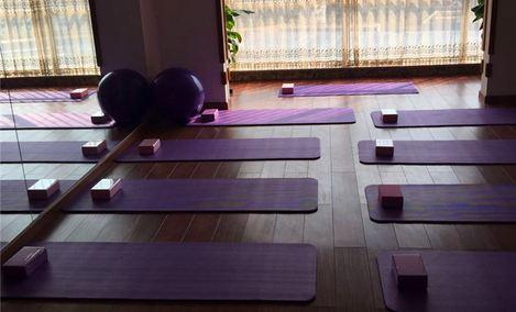 乐瑜伽私人会馆
