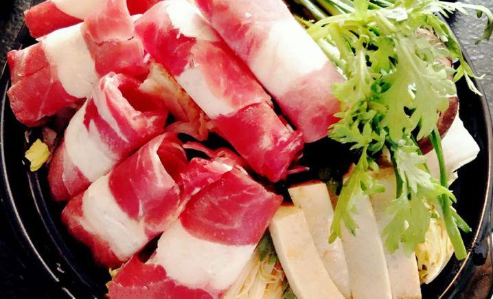 My Akakama赤辣锅日式料理(爱琴海店)