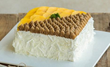 幸福西饼蛋糕(常州店)