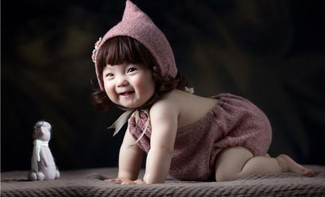 菲童一班儿童摄影