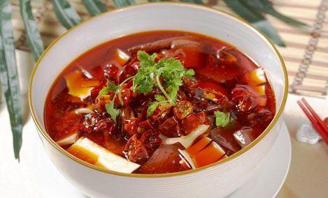 玖玖红冒菜