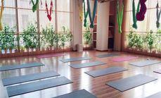 归位瑜伽单人体验课