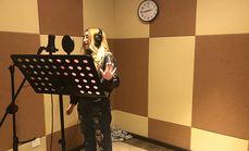 炫音流行演唱培训机构
