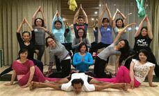 归位瑜伽单人三次体验