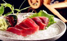 京樱日本料理四人套餐