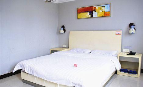东莞东城君子兰商务酒店