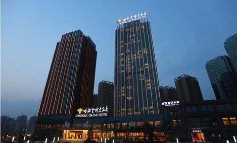 金源温泉大饭店