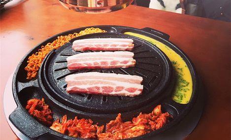 清潭洞烤肉(新街口店)